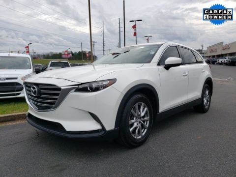 Pre-Owned 2016 Mazda CX-9 Touring FWD 4D Sport Utility